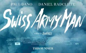 Swiss Army Man film