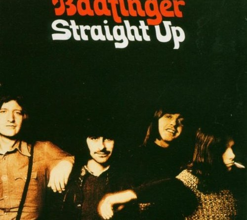 Badfinger Straight Up