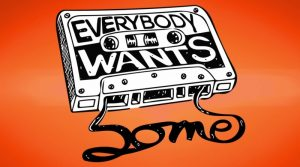 Everybody wants some tape