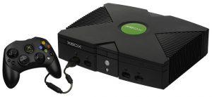 Xbox case modification