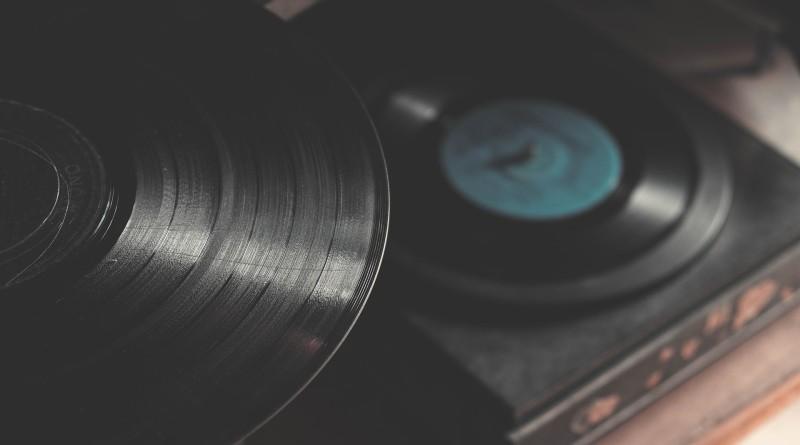 Restoring old record vinyl's
