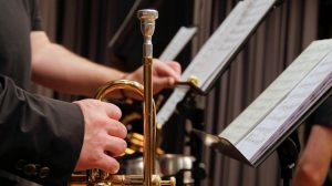 Taking care of your brass instrument