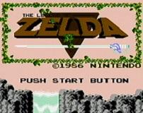 Original Zelda