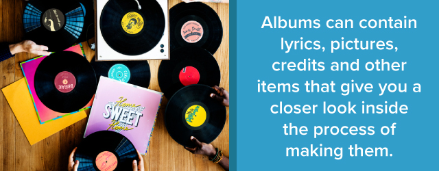 guide to vinyl records