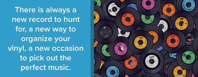 vinyl collectors guide