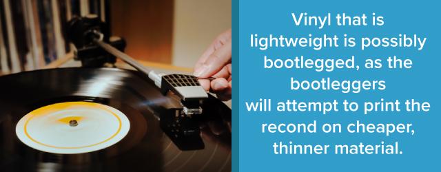 best way to organize vinyl records