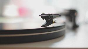 Collectors item - Record player