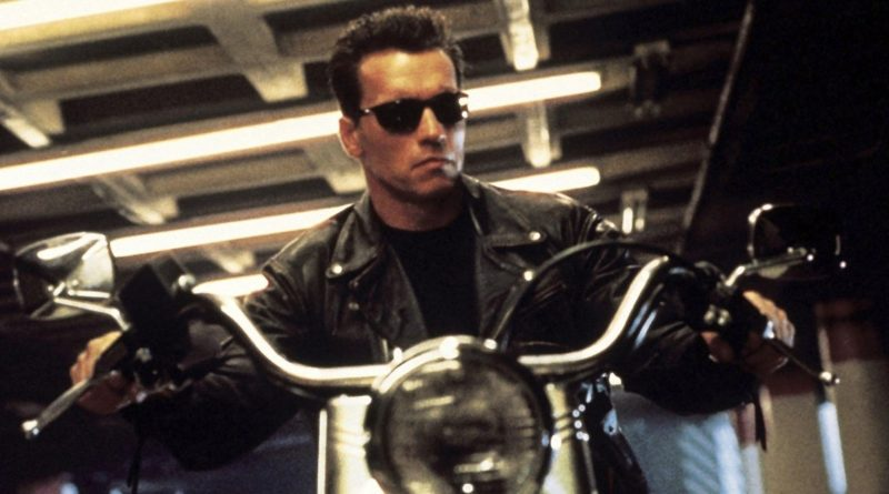 Classic Action movies with Arnold Schwarzenegger