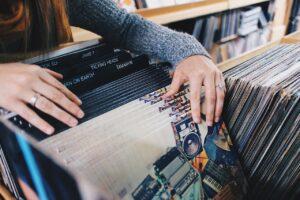 Future of Vinyl Records