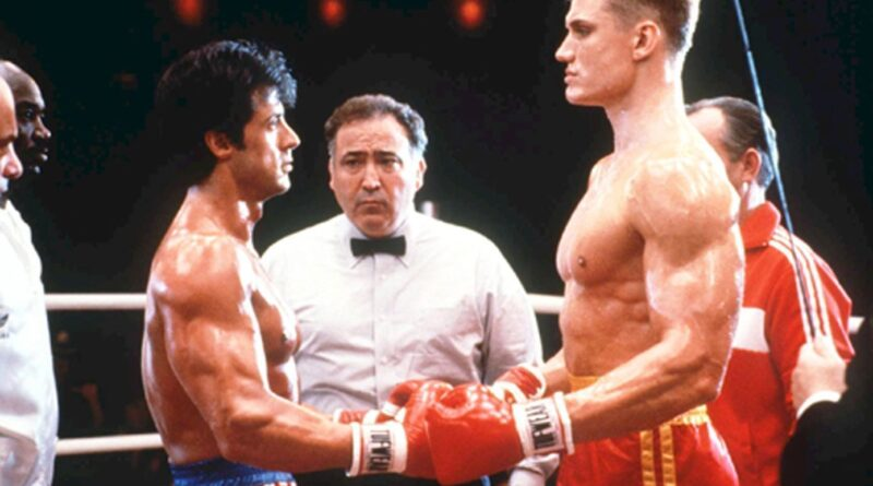 Greatest movies of all times - Rocky