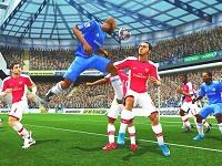 FIFA Soccer 10 Screen Shot