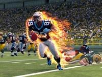 NFL Blitz Screen Shot