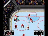 NHL 94 Screen Shot