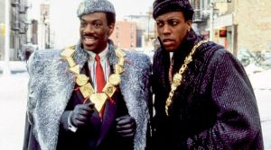 Coming to America comedy movie