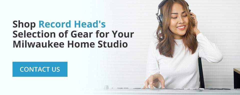 Record Head Contact Us