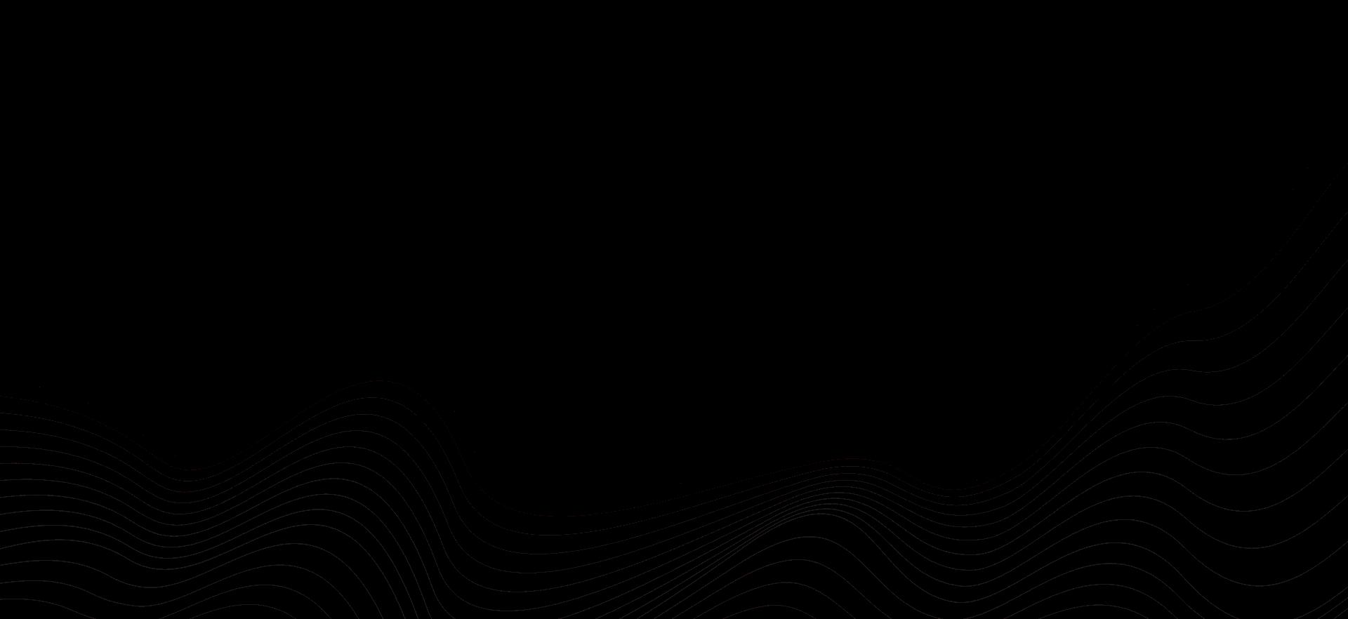 Masked group wave lines
