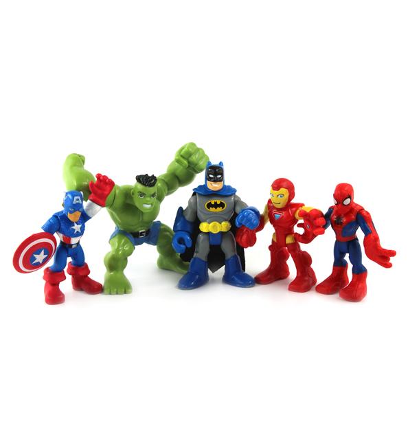 Movie figures memorabilia