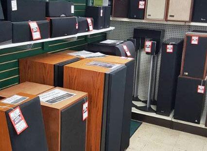 Speakers on sale