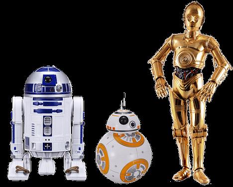 Collecting Star Wars memorabilia