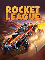 Rocket League® — ESRB Everyone