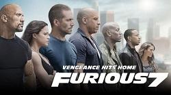 Furious 7 Promo