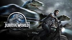 Jurrasic World Promo