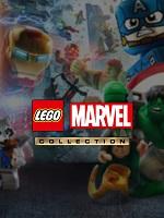 LEGO® Marvel Collection — ESRB Everyone 10+