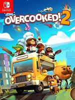 Overcooked! 2 — ESRB Everyone