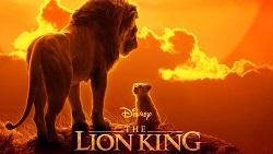 The lion King Promo