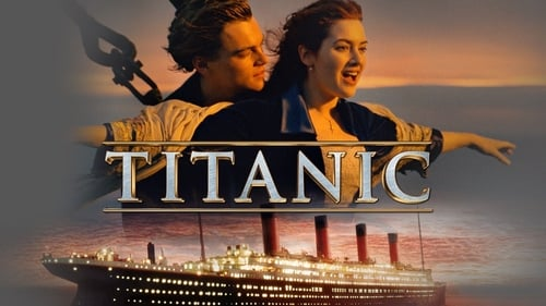 Titanic Promo