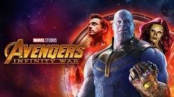 Infinity War Promo